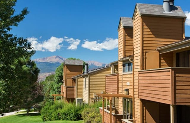 The Parc at Briargate - 8175 Summerset Dr, Colorado Springs, CO 80920
