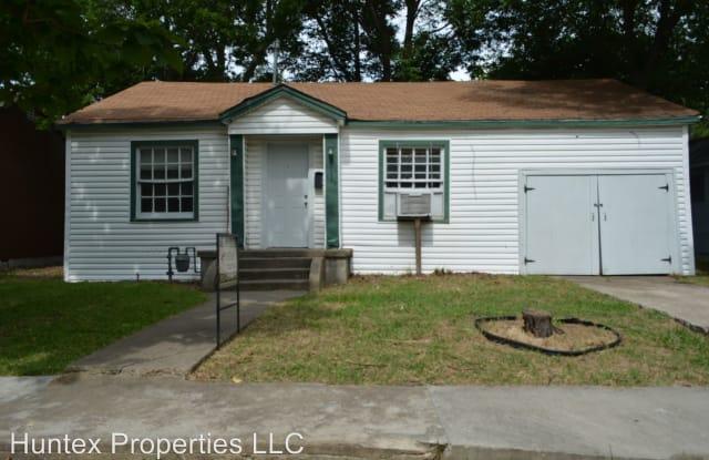 3916 Simonds - 3916 Simonds Street, Greenville, TX 75401