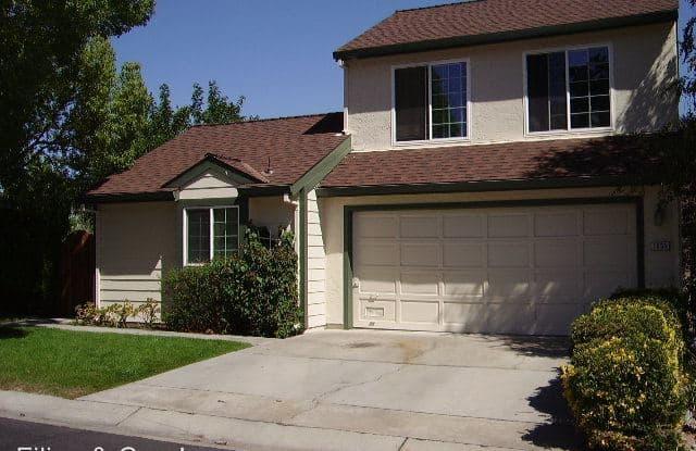 1655 BRENTWOOD LANE - 1655 Brentwood Lane, Gilroy, CA 95020