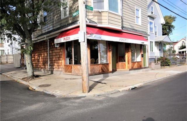 54 Sabin Street - 54 Sabin Street, Pawtucket, RI 02860