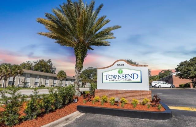 Townsend Apartments - 3450 Townsend Boulevard, Jacksonville, FL 32277