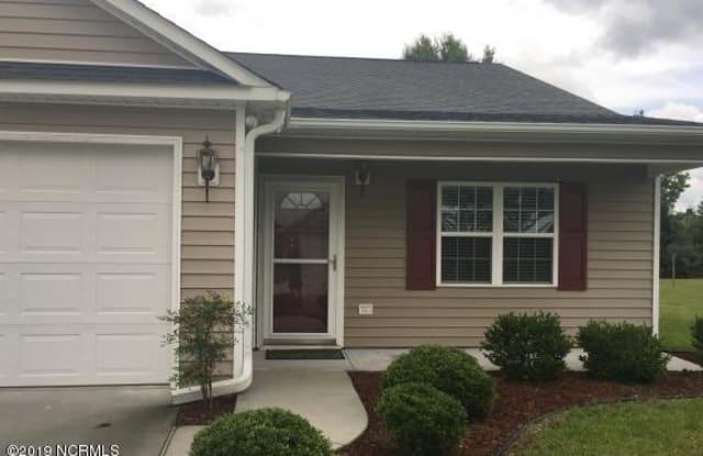 409 Nordhoff Street - 409 Nordhoff St, New Bern, NC 28560