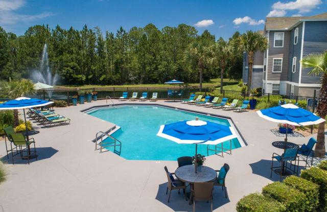 Indigo Isles - 8859 Old Kings Road South, Jacksonville, FL 32257