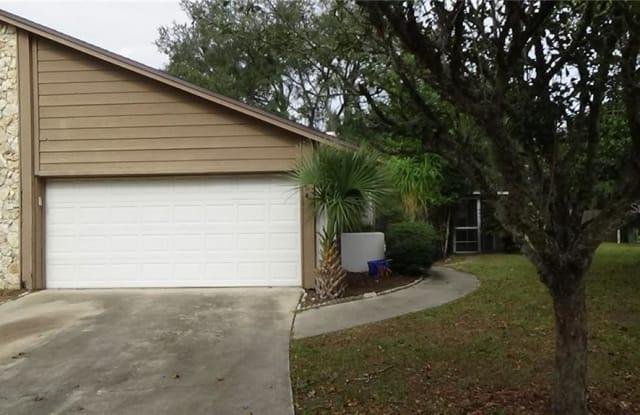 5264 GOLD TREE COURT - 5264 Gold Tree Court, Orlando, FL 32808