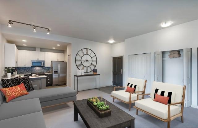 Borgata Apartment Homes - 37 103rd Ave NE, Bellevue, WA 98004