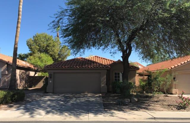 5517 E FAIRFIELD Street - 5517 East Fairfield Street, Mesa, AZ 85205