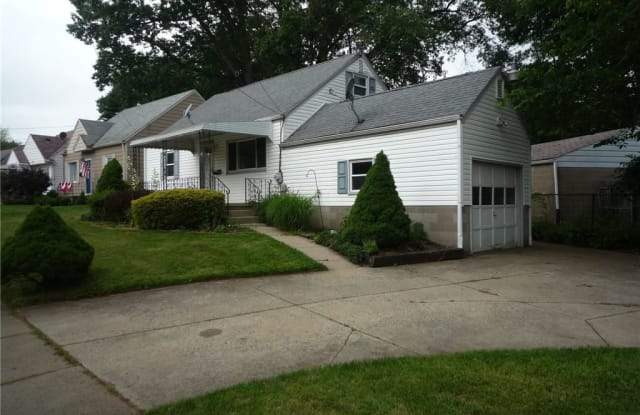 511 Archdale Ave - 511 Archdale Avenue, Cuyahoga Falls, OH 44221