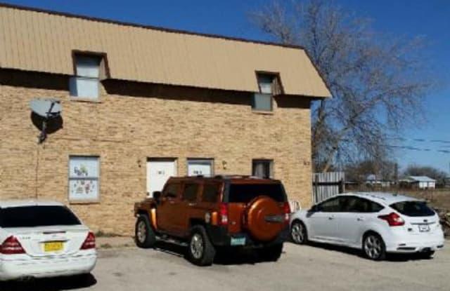512 W. Kiowa - 512 W Kiowa Ave, Hobbs, NM 88240