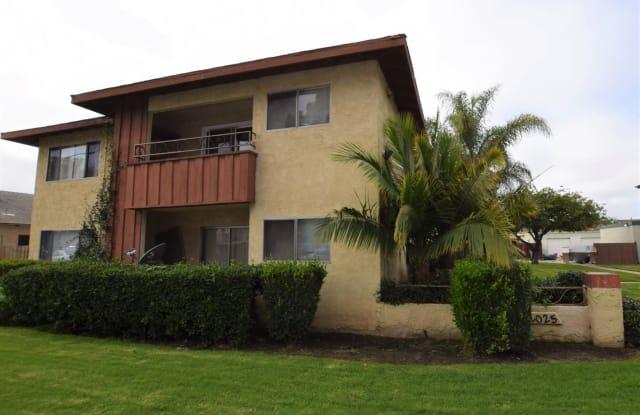 2025 N. VENTURA RD UNIT C - 2025 North Ventura Road, Oxnard, CA 93036