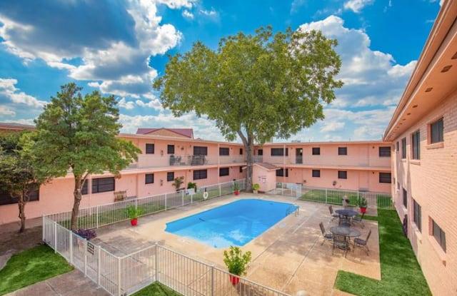 Herweck House - 231 Herweck Drive, Castle Hills, TX 78213