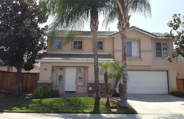 1036 Sunbeam Lane - 1036 Sunbeam Lane, Corona, CA 92881