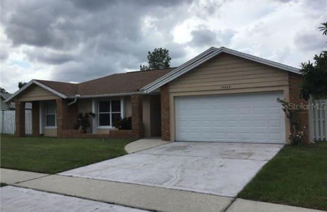 14662 LONE EAGLE DRIVE - 14662 Lone Eagle Drive, Hunters Creek, FL 32837