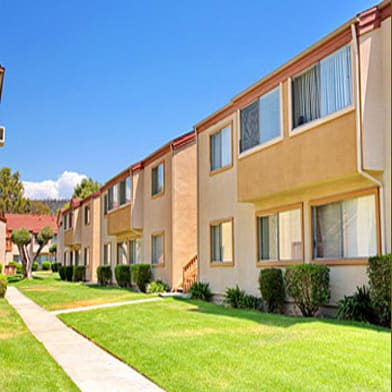 Woodside Village Apartments
