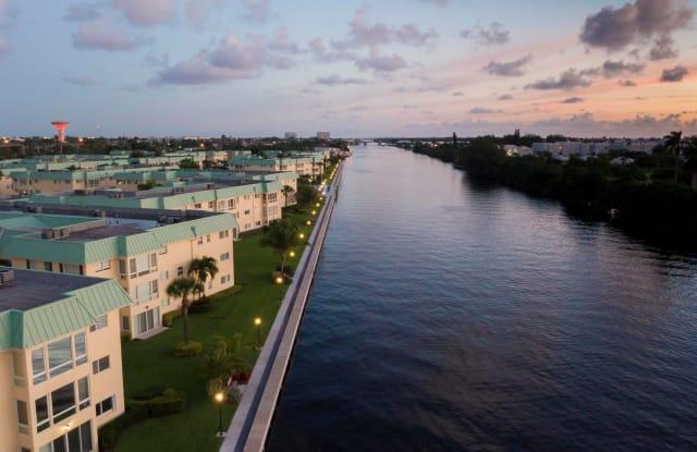 10 Colonial Club Drive - 10 Colonial Club Drive, Boynton Beach, FL 33435