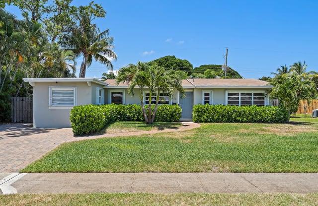 836 Cinnamon Road - 836 Cinnamon Road, North Palm Beach, FL 33408