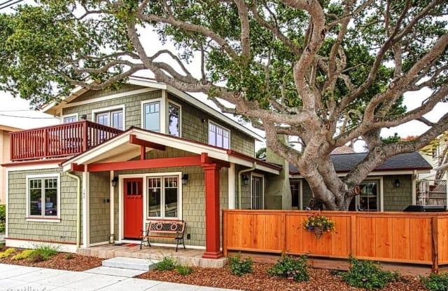 3646 Seashore Retreat - 147 14th St, Pacific Grove, CA 93950