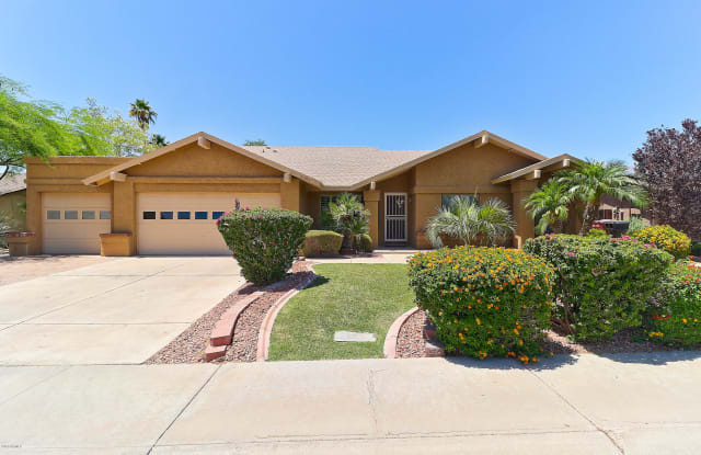 8894 E SHEENA Drive - 8894 East Sheena Drive, Scottsdale, AZ 85260
