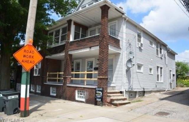 2015 Random Rd - 2015 Random Road, Cleveland, OH 44106