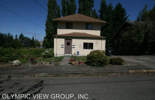 614 11th Ave SE - 614 11th Avenue Southeast, Olympia, WA 98501