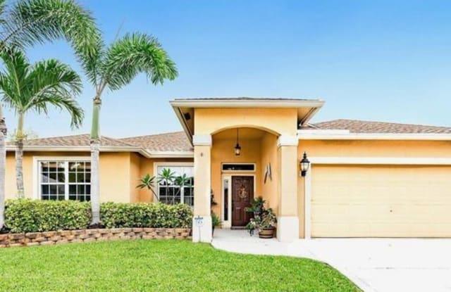 1448 Fairway Circle - 1448 Fairway Cir, Greenacres, FL 33413