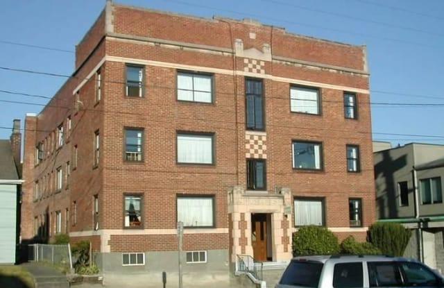 7914 Densmore Avenue North - 7914 Densmore Avenue North, Seattle, WA 98103