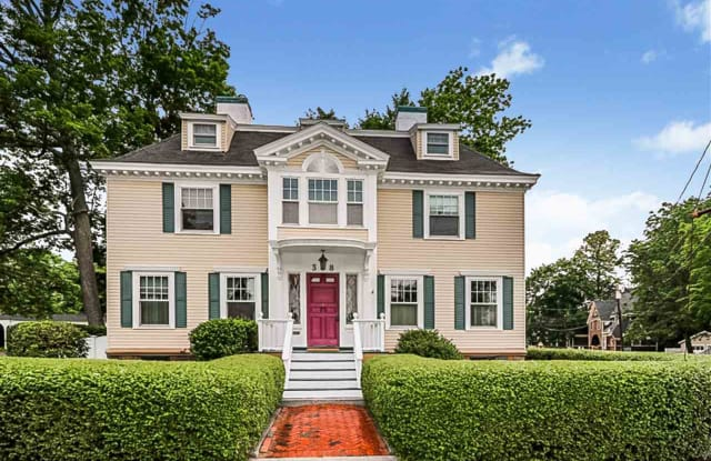 338 Middle Street - 338 Middle Street, Portsmouth, NH 03801