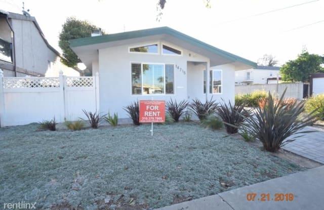 14715 Kingsdale Ave - 14715 Kingsdale Avenue, Lawndale, CA 90260