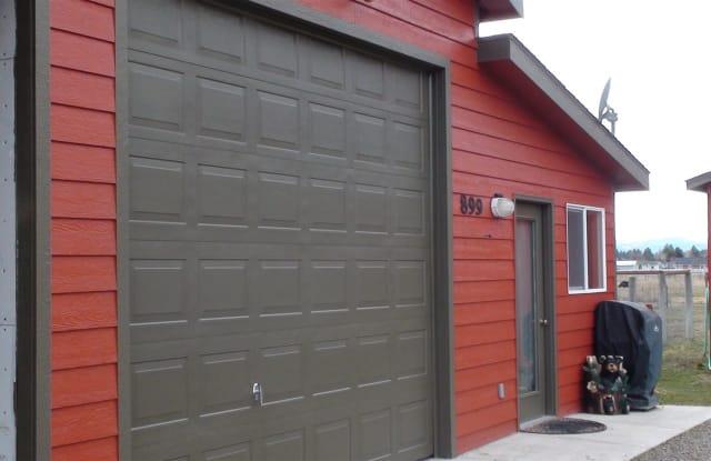 899 - 899 Kalispell Avenue, Whitefish, MT 59937