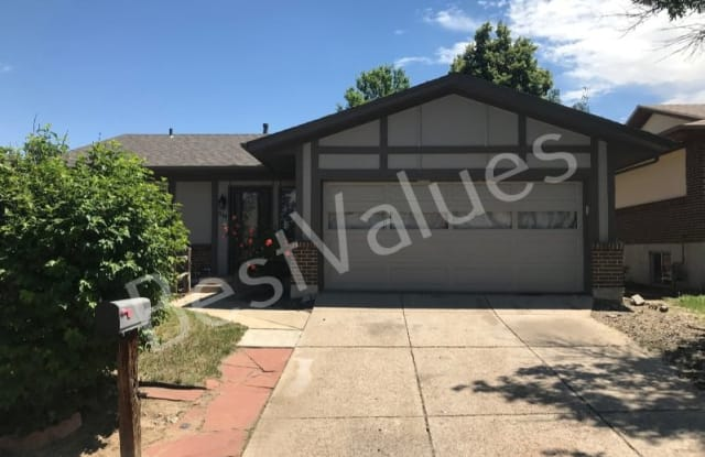 3110 S Pitkin St - 3110 South Pitkin Street, Aurora, CO 80013