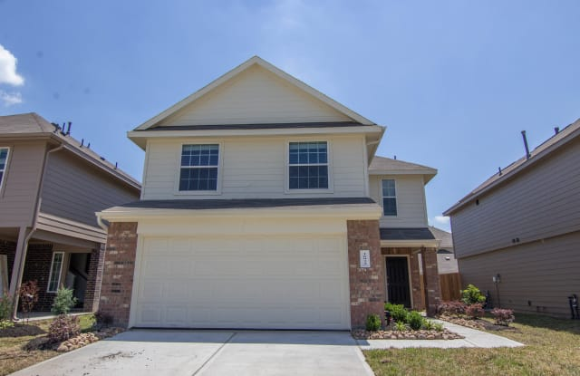 16923 Andrew Nook Lane - 16923 Andre Drive, Irving, TX 75063
