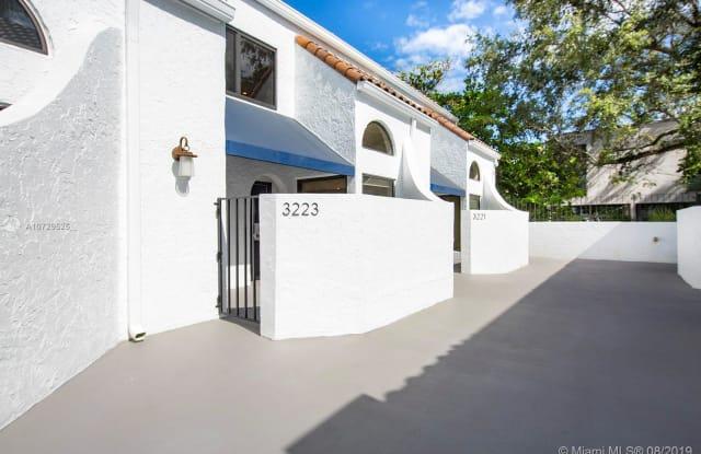 3223 Mary St - 3223 Mary Street, Miami, FL 33133