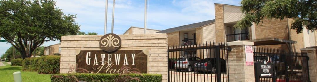 Gateway Place Apartments
