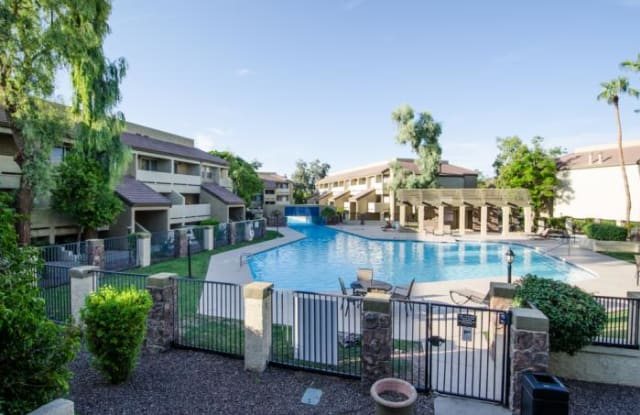 1331 W. Baseline Road - 1331 West Baseline Road, Mesa, AZ 85202