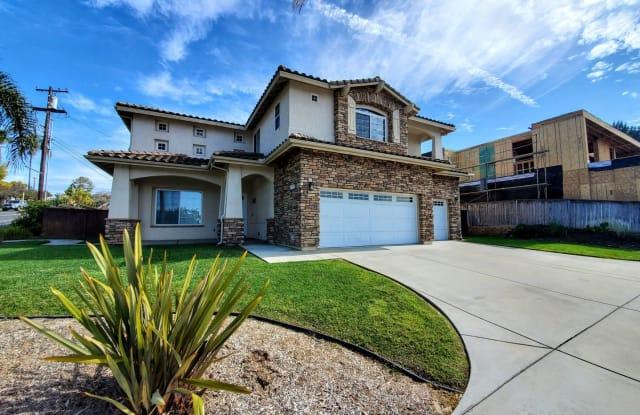 1155 Chestnut Ave - 1155 Chestnut Avenue, Carlsbad, CA 92008