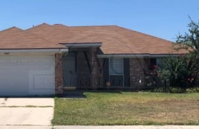 4907 Norton Drive - 4907 Norton Drive, Killeen, TX 76542