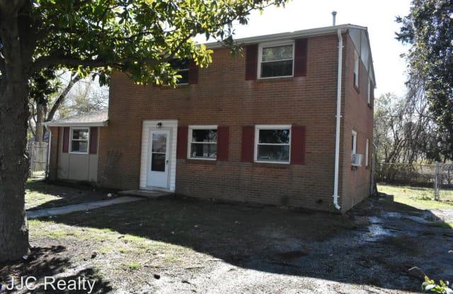 1508 Garrow Circle - 1508 Garrow Circle, Hampton, VA 23663