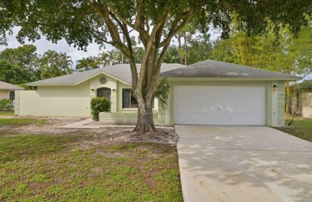 9397 Pineapple Road - 9397 Pineapple Road, Three Oaks, FL 33967
