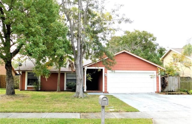 2618 WITLEY AVENUE - 2618 Witley Avenue, East Lake, FL 34685