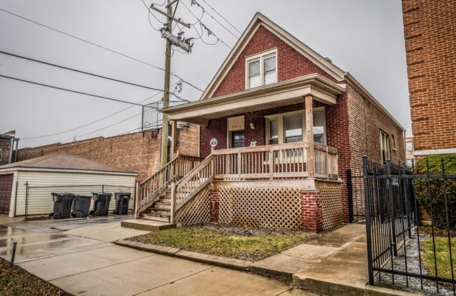 7915 S Carpenter St - 7915 South Carpenter Street, Chicago, IL 60620