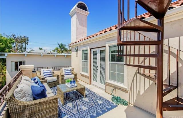 849 15th Street - 849 15th Street, Hermosa Beach, CA 90254