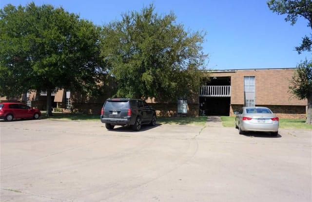 1509 TRIGG LANE - 1509 Trigg Ln, Wichita Falls, TX 76306