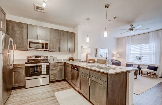 The Emerson at Forney Marketplace - 300 Trailhouse Lane, Forney, TX 75126