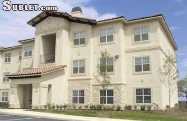9914 Military Dr West - 9914 Military Drive West, San Antonio, TX 78251
