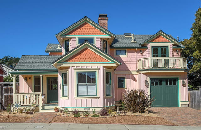 3715 Bliss by the Sea - 222 5th Street, Pacific Grove, CA 93950