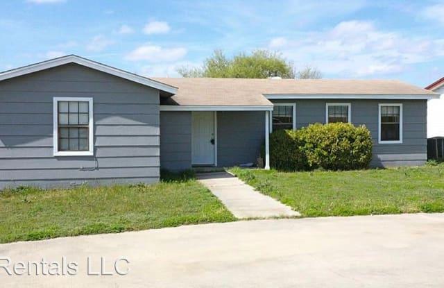 801 Hackberry Street - 801 Hackberry Street, Copperas Cove, TX 76522