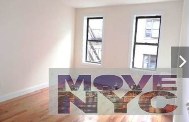 710 West 173rd Street - 710 West 173rd Street, New York, NY 10032