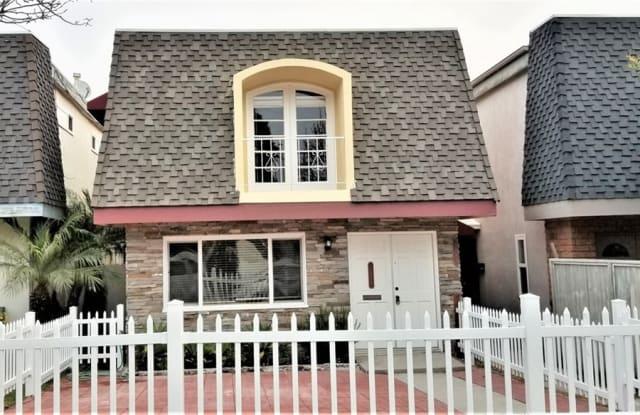 3661 Newton Street - 3661 Newton St, Torrance, CA 90505