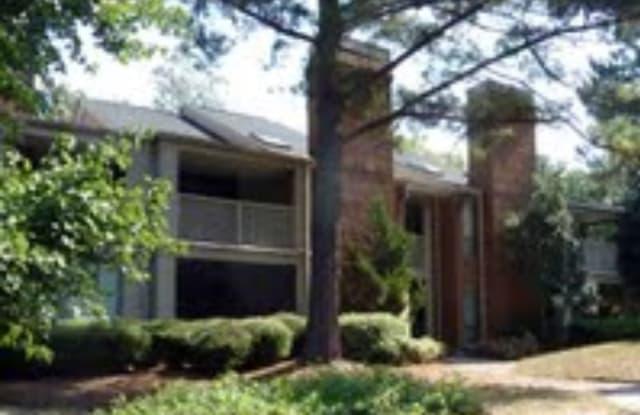 3301 Park Road - 3301 Park Road, Charlotte, NC 28209
