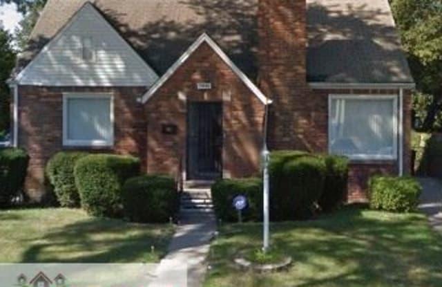 15855 Auburn St - 15855 Auburn Street, Detroit, MI 48223