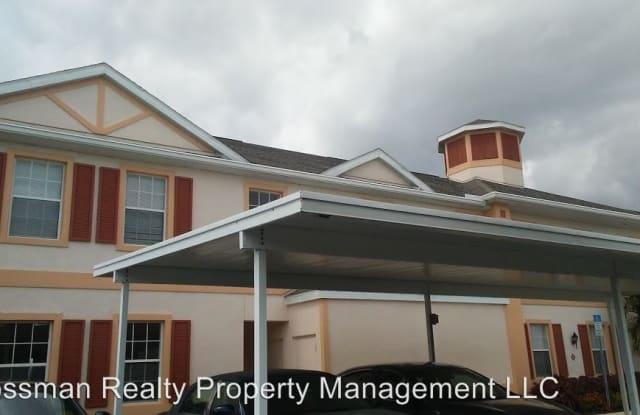 4255 Liron Avenue #102 - 4255 Liron Avenue, Fort Myers, FL 33916